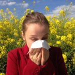 Jak alergie ovlivňuje řízení