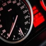 omezovačů rychlosti